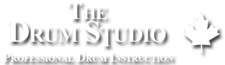 The Drum Studio in London, Ontario